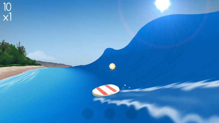 Infinite Surf screenshot-1