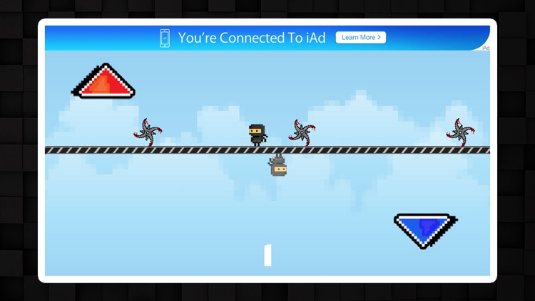 Ninja Star Jump screenshot-2