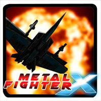 Codes for Metal Fighter X - Tactical space war Hack