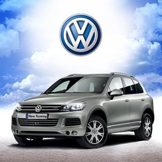 Volkswagen Media Control on the App Store