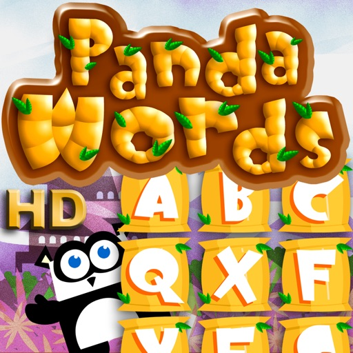 Panda Words HD