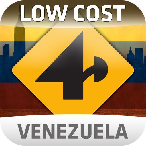 Nav4D Venezuela @ LOW COST