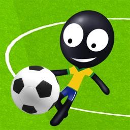 Amazing Soccer 2014