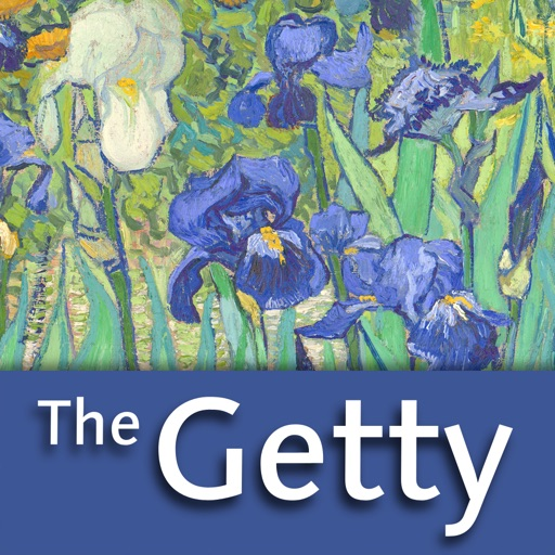 The J. Paul Getty Museum Highlights of the Collections HD for iPad