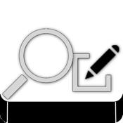 Large Print Message Composer app review