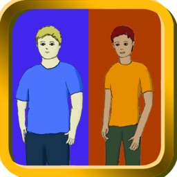 Weight Loss for Men (Virtual)