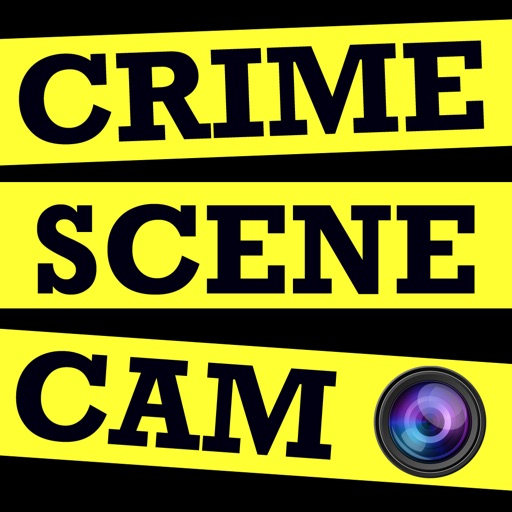 Crime Scene Cam