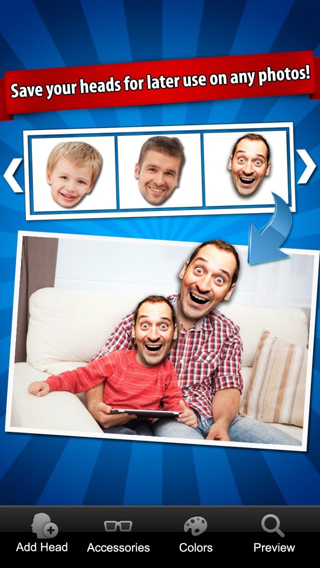 iFunFace Pro - Create Funny HD Videos From Photos, Fun FaceCaptura de pantalla de5