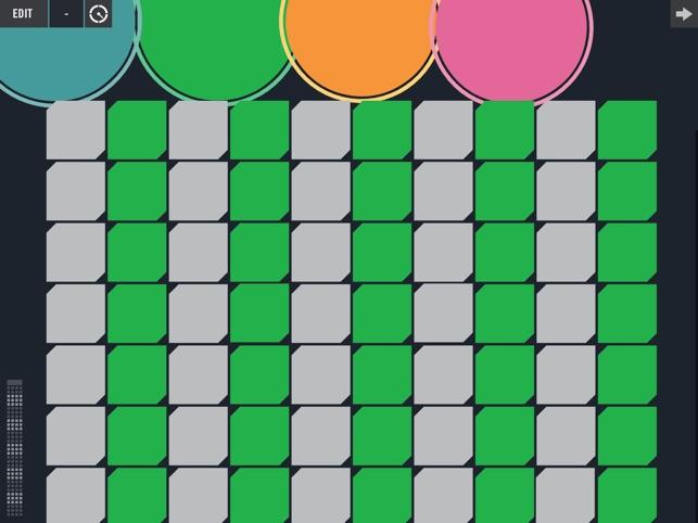 Beatsurfing Screenshot