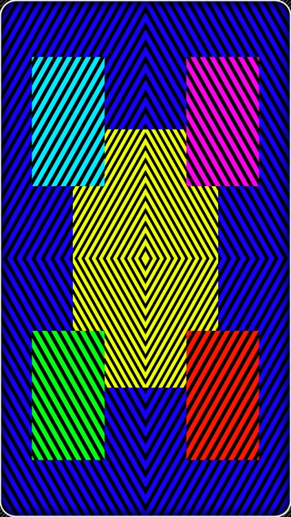 iTrippin' - Eye Tripping Optical Illusions and Hallucinations screenshot-3