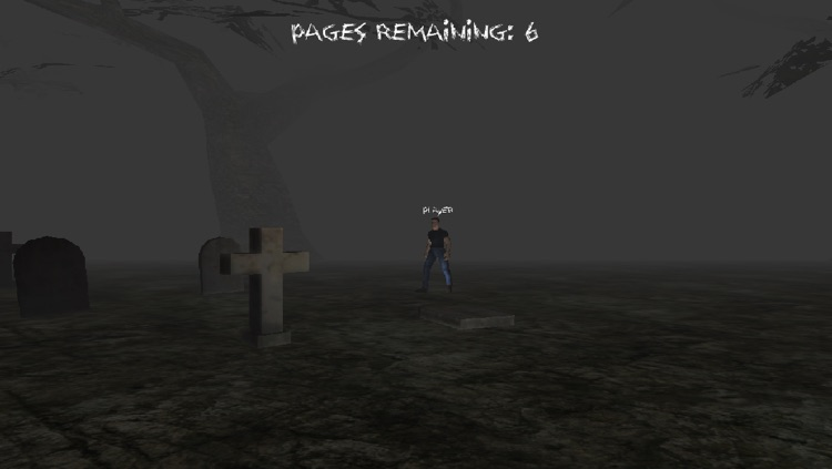 Slenderman Online screenshot-3