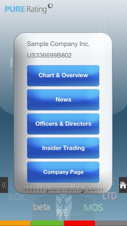 Value Investing screenshot-4