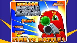 Dragon Battle Nation at war: My fantasy battlefield army