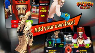 Punch Hero screenshot four
