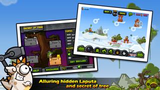 Haypi Dragon screenshot four