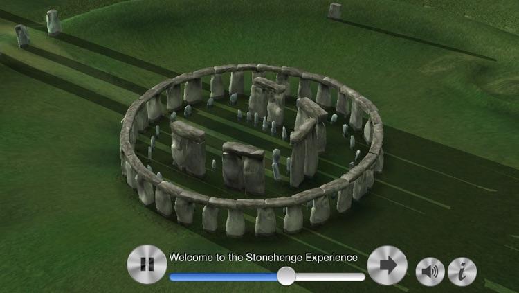 Stonehenge Experience