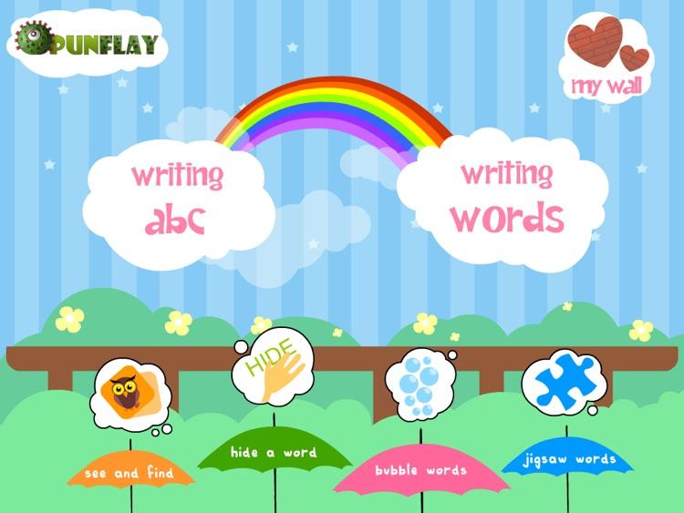 Word Wall HD