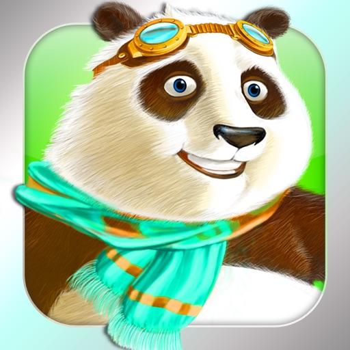 Panda Blair!