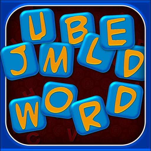 Jumbled Word