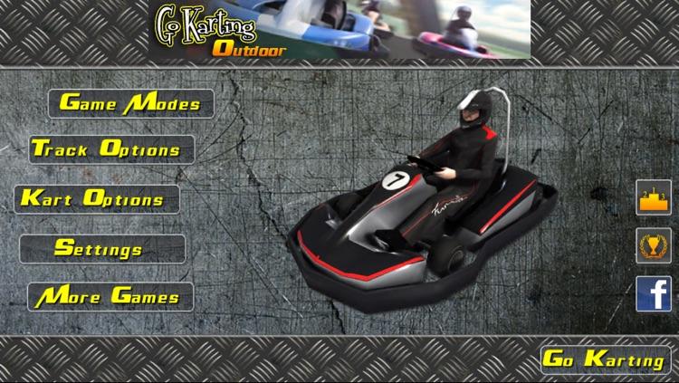 Go Karting screenshot-4