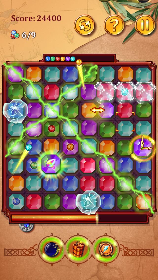 Legend of Talisman Pro screenshot 8