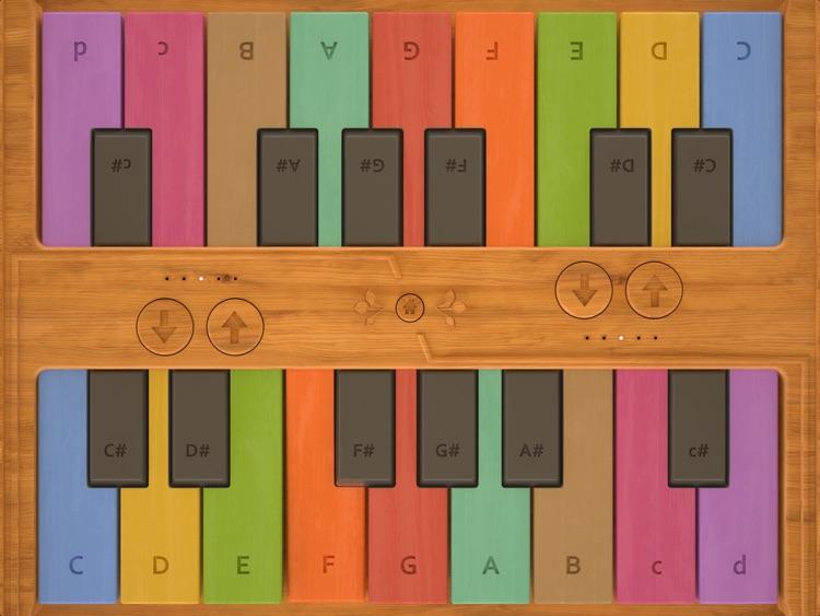 Play Piano: Songs, Games and Notes HD screenshot-3