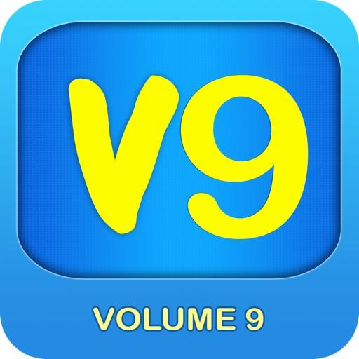 English 101 : Vol 9