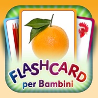 Codes for Flashcards for Kids in Italian and learning and logic game «Find a Picture» Hack
