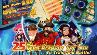 Dragon Soul Screenshot on iOS