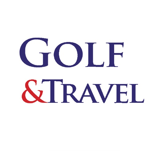 Golf & Travel Magazine icon