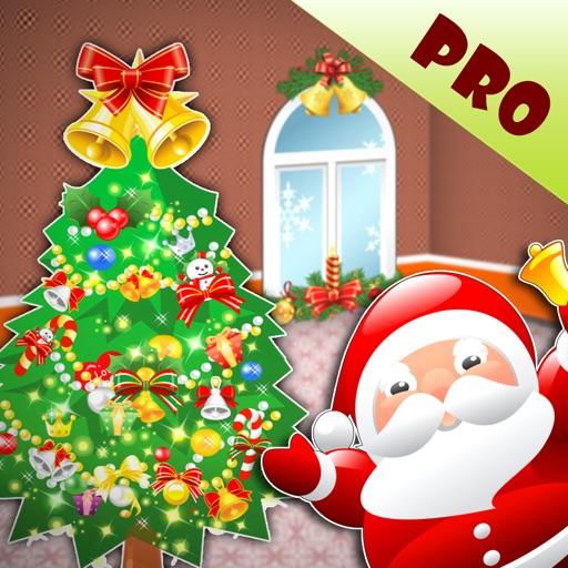 Christmas Room Decoration Pro