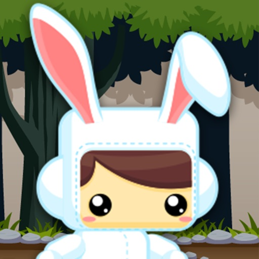Bunny Boy: Fight the Forest Monsters - FREE Edition icon