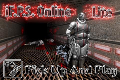 iFPS Online Lite