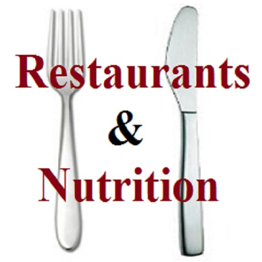 Restaurants & Nutrition : Fast Food Nutrition Plus Calculator for Food Score , Calories , Points , BMI , Weight Loss Diet  and Calorie Watchers Mobile App