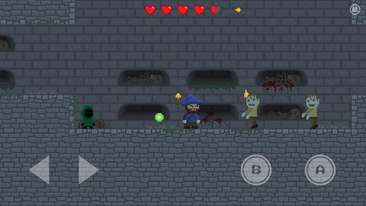 Arlo's Adventure screenshot-3