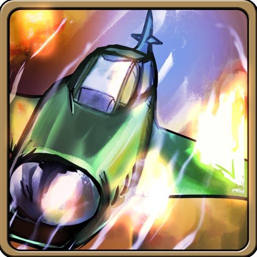 Jet Fighter Hero Aces of Modern World War 2 Air Combat iOS App
