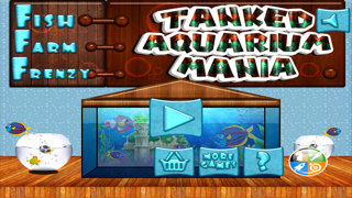 A Fishy Farm Frenzy FREE! - Tanked Aquarium Fish Match Mania