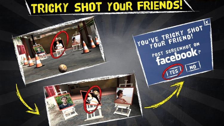 Tricky Shot screenshot-4