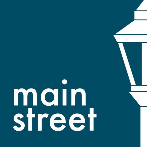 Mainstreet Wanganui icon