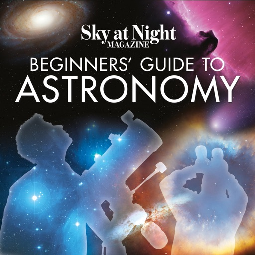 Beginners' Guide to Astronomy icon