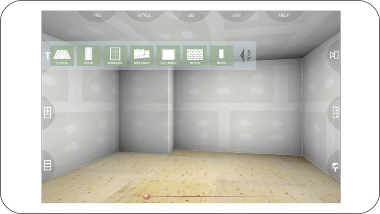 Eurostyle 3D design Kitchen