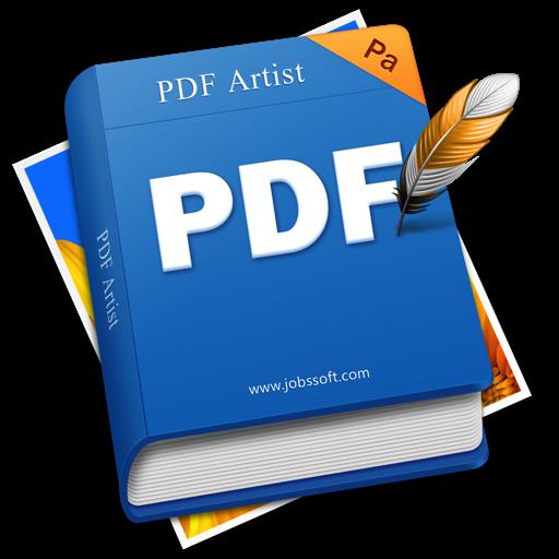 PDF Artist