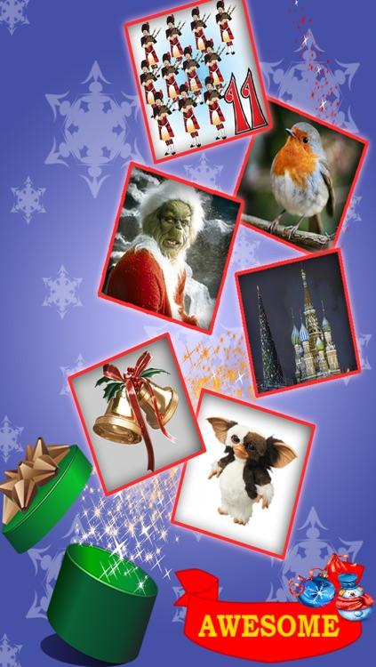 Christmas Knowledge Quiz - Happy Holidays Edition