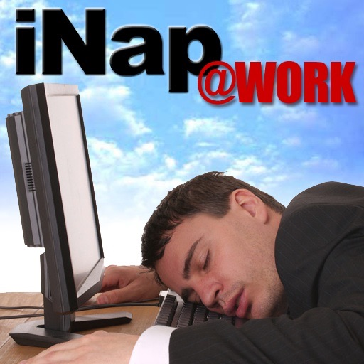iNap@Work icon