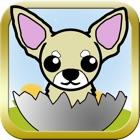 たまご犬コレクション〜色んな種類の犬を集めよう〜 icon