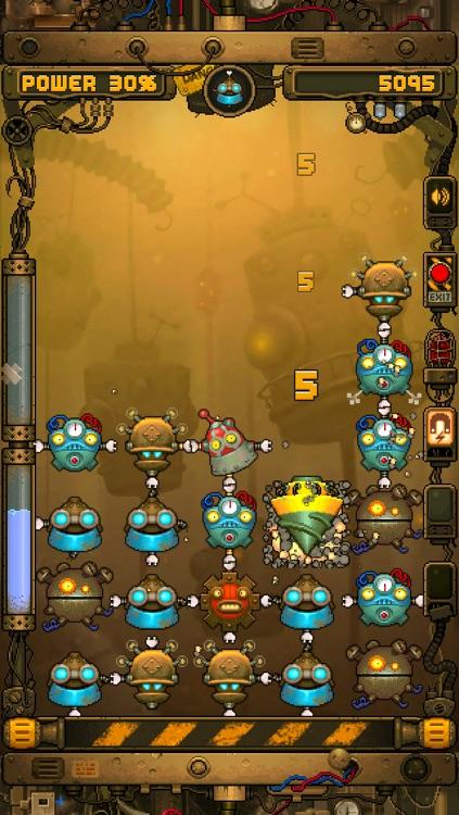 RoboSockets: Link Me Up screenshot-3