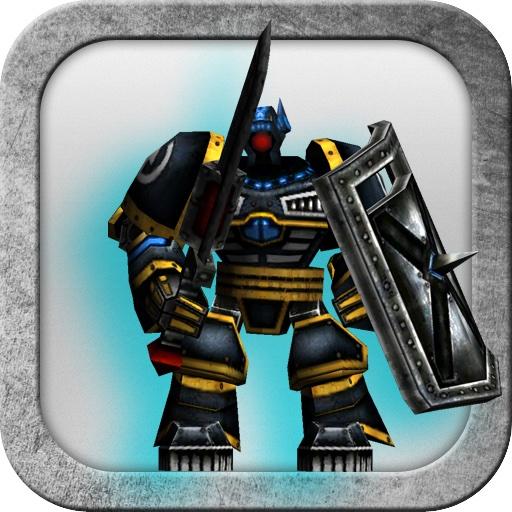 Gladiator Robot Builder 3D Pro - Create n Play