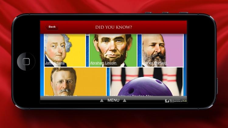Britannica Kids: US Presidents screenshot-3