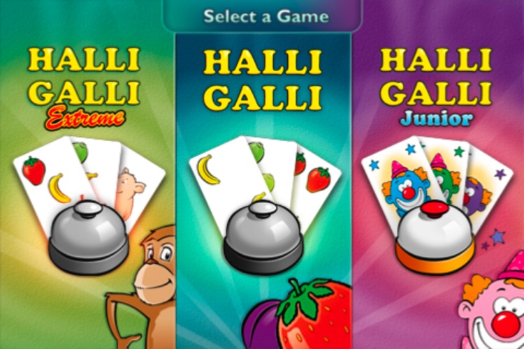 Halli Galli™ screenshot-4
