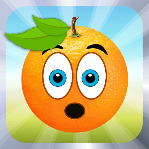 Gravity Orange: Fun Free